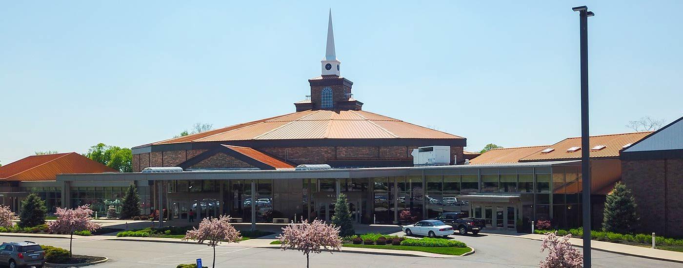 FairHaven church building